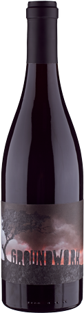 2012 Groundwork Mourvedre